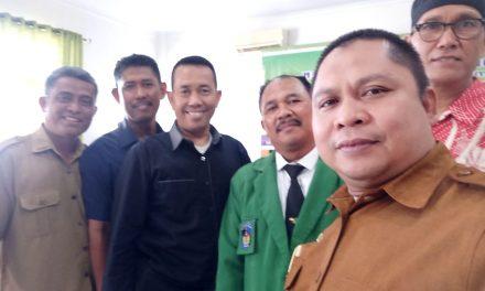 Ujian Terbuka Promosi Doktor Ilmu Manajemen oleh Dr. Lukman MD, S.Ag., SE., MM.