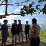 Penggalangan Bhabinkamtibmas Terhadap Pemuda Di Desa Binaan.