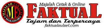 logo faktual sulsel 2021